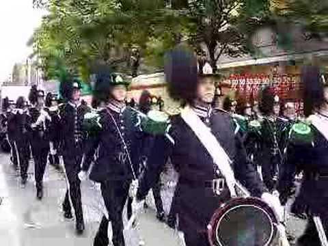 Norwegian Royal Guard