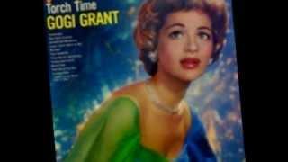 Gogi Grant - On the Sunny Side of the Street (1957).wmv