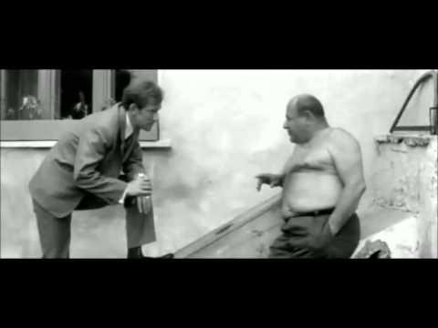 Hogo Fogo Homolka (1970) - Ty prej vypadáš jako orangután