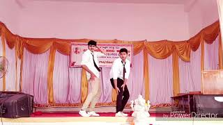 BEST PERFORMANCE Ever# Entertainment ADDA#LAZY DANCE# @COLLEGE DAY