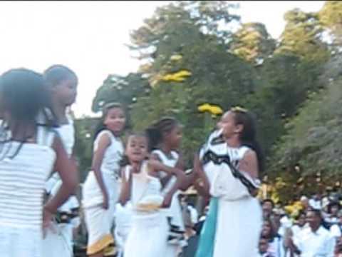 Ethiopian new year celebration 2008 abebayehosh youtube m4hsunfo