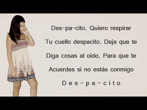 Noel Kharman - DESPACITO / اخيرا قالها (MASHUP) ft. Audinius (Lyrics)