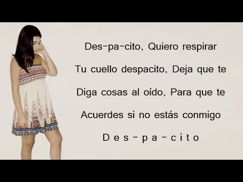 Noel Kharman - DESPACITO / اخيرا قالها (MASHUP) ft. Audinius (Lyrics)