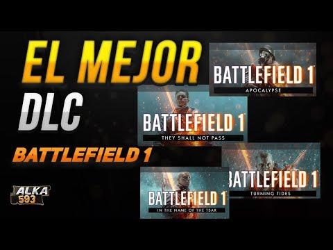 EL MEJOR DLC DE BATTLEFIELD 1 HASTA EL MOMENTO |  alka593 thumbnail