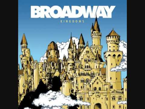 Redeeming A Monster By: Broadway