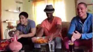 """The Uninvited Guest"" Doritos Crash the Superbowl 2014"