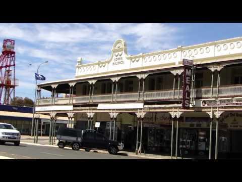 Kalgoorlie Goldfields Western Australia