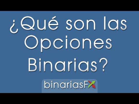 Opciones binarias que si pagan