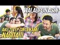 RAFFI BAHAGIA BANGET MASAKAN NAGITA BIKIN SENYUM!!!