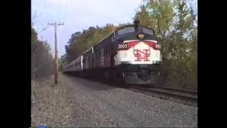 New Haven/Metro North FL9