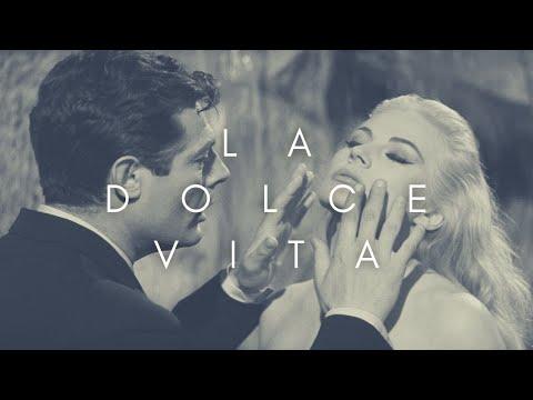 The Beauty Of La Dolce Vita