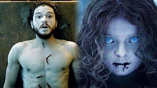 10 ways game of thrones could actually end (got fan theories)