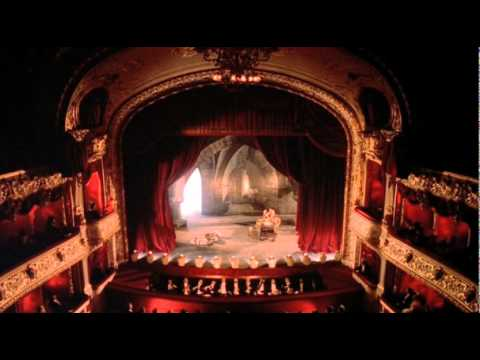 The Phantom of the Opera Official Trailer #1 - Robert Englund Movie (1989) HD