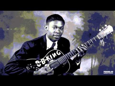 BB KING - When My Heart Beats Like A Hammer [1958]