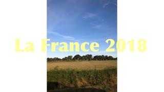 France - Saint-Didier-Sur-Arroux / Luna Yin