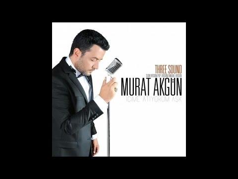 Murat Akgün - İçime Atıyorum Aşk ( Pop Version )