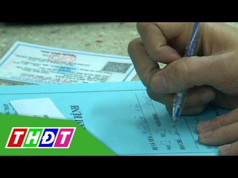BVDK Đồng Tháp triển khai hẹn giờ khám bệnh qua điện thoại | THDT