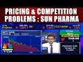 Sun Pharma Says the Industry is Facing Pricing & Competition Problems | TRADING HOUR | CNBC TV18