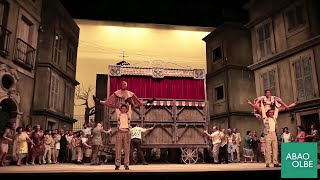 Trailer Cavalleria Rusticana / Pagliacci ABAO 2015