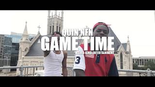 Quin NFN - Game Time (Official Video)