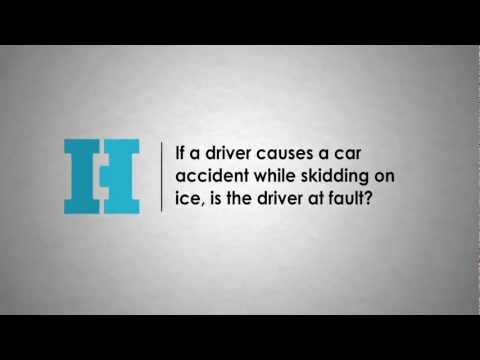 Weather-Related Car Accidents | Insurance Myths