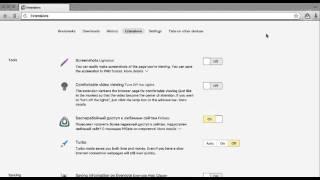 видео Как включить плагин в Яндекс браузере?