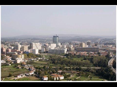 Maia  - Portugal Cityscapes