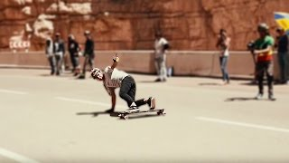 DownHill Adventure | UAE Longboarding