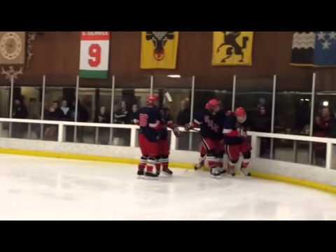 Santa Rosa Junior College hockey