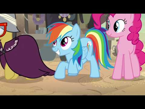 Dash is excited