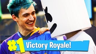 THIS IS HOW NINJA WINS IN FORTNITE | Fortnite Battle Royale
