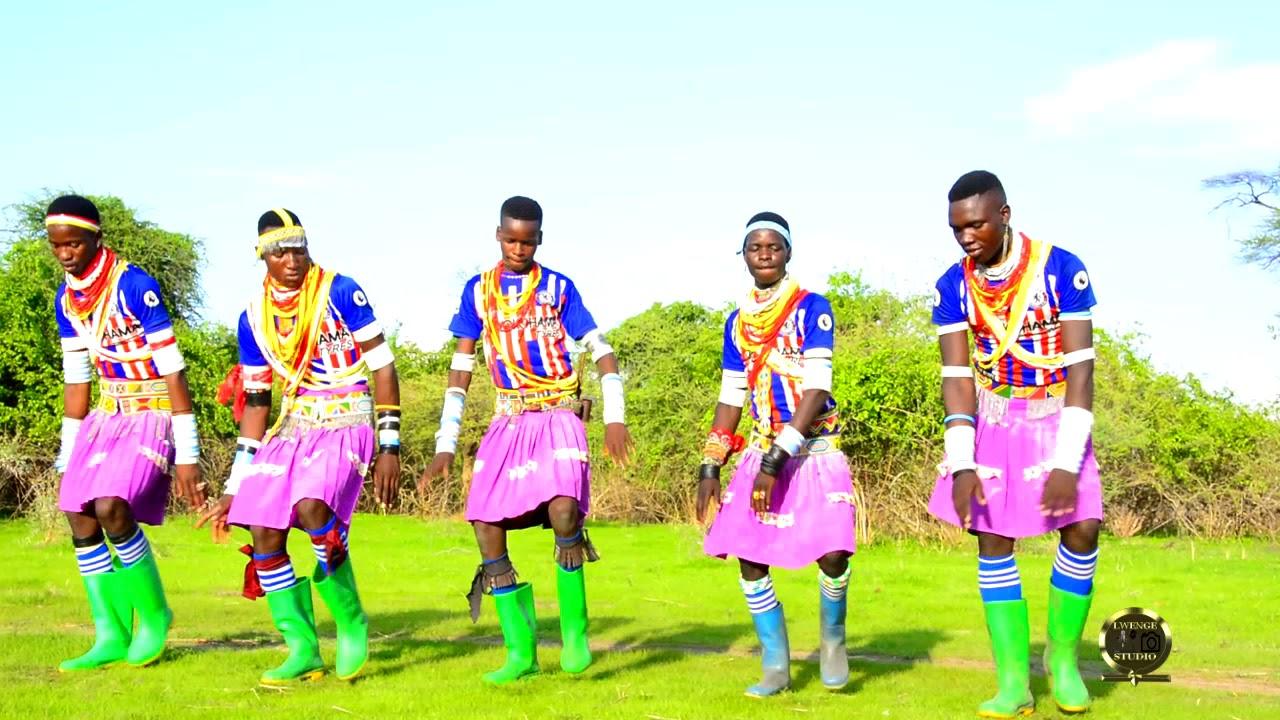 Download NDAMA JIGOSHILAGA HARUSI KWA MLANI BY LWENGE STUDIO