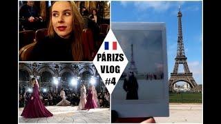Tutorial: Francia sapka viselet előnytelenül | Moulin Rouge * Montmarte * Masszív PFW | AvianaRahl