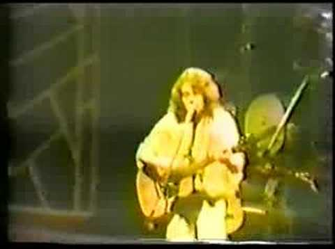 Yes / 1977 GfTO Scotland Tour - Going for The One