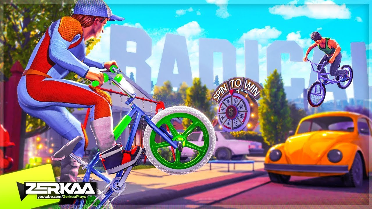 NEW *FREE TO PLAY* BATTLE ROYALE GAME (Radical Heights ...