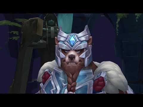 Runeguard Volibear.face
