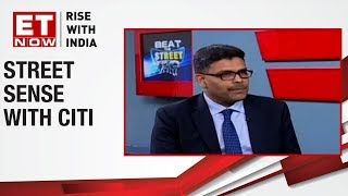Street Sense With Citi | Surendra Goyal To ET NOW