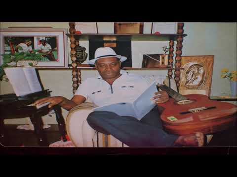 In memory of Lord Kitchener ( Aldwyn Roberts ) the grand master of calypso