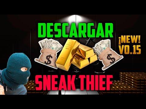 скачать игру Sneak Thief 2016 через торрент - фото 5
