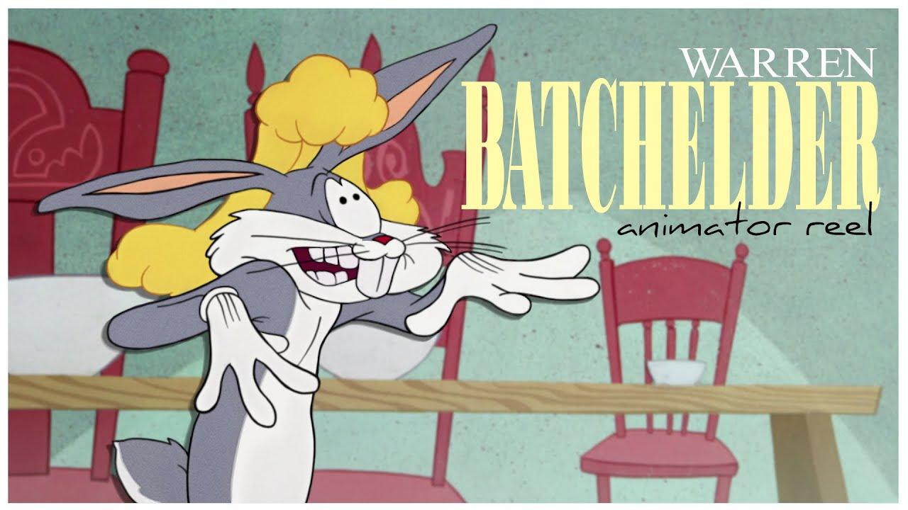 Download Warren W.  Batchelder Animation