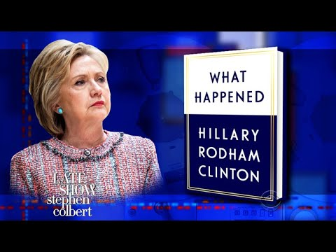 What We Know About Hillary Clinton\'s New Memoir
