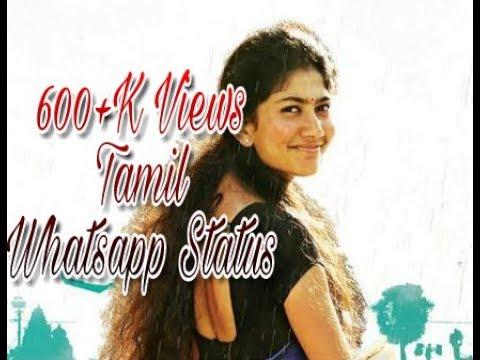 Un Mela Asai Pattu - Tamil Love Whatsapp Status