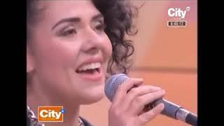 Chontadelia en CityTV