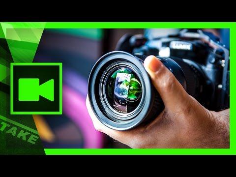 5 CAMERA HACKS under 4 MINUTES! - YouTube