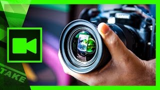 LENS HACKS - 5 Creative DIY Camera Tips and Tricks | Cinecom.net