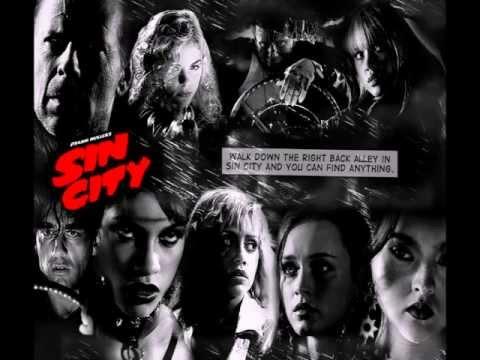 Обзор на фильм Город грехов