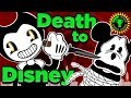 Game Theory How Bendy EXPOSES Disney S Cartoon CONSPIRACY Bendy And The Ink Machine mp3