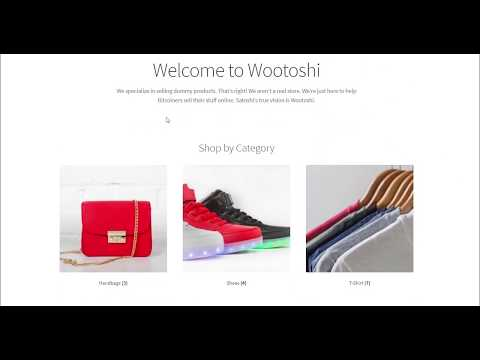 Introduction:  How To Create An Online Store And Accept Bitcoin
