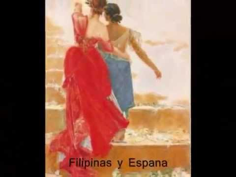 Mexico and The Philippines: History