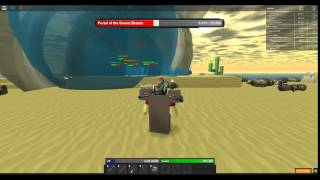 ROBLOX MONSTER ISLAND HOW TO WIN THE VITE ISLAND IN 2 MINUTES WITH A HACKER!